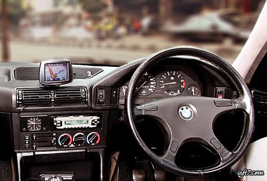 Pentingnya GPS Mobile Tracker Bagi Pengusaha Rental Mobil