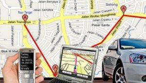 Pentingnya GPS Mobile Tracker