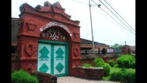 wisata religi di cirebon masjid agung
