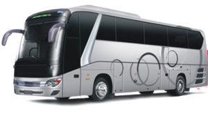 tarif sewa mobil di cirebon bus pariwisata