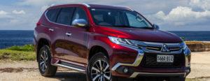 All New Mitsubishi Pajero Sport 2016 Lebih Menarik