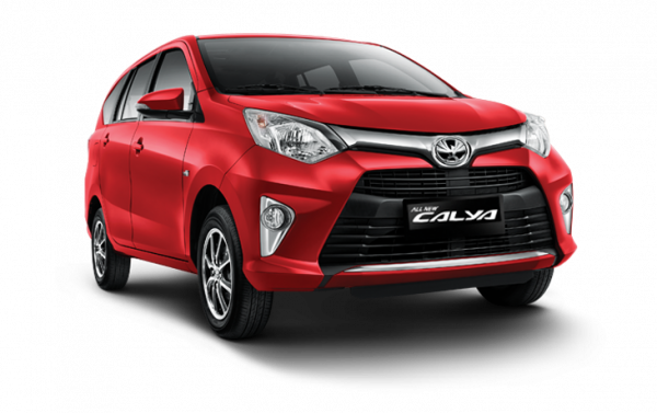 Calya Mirip Veloz Produksi Teranyar dari Astra Toyota