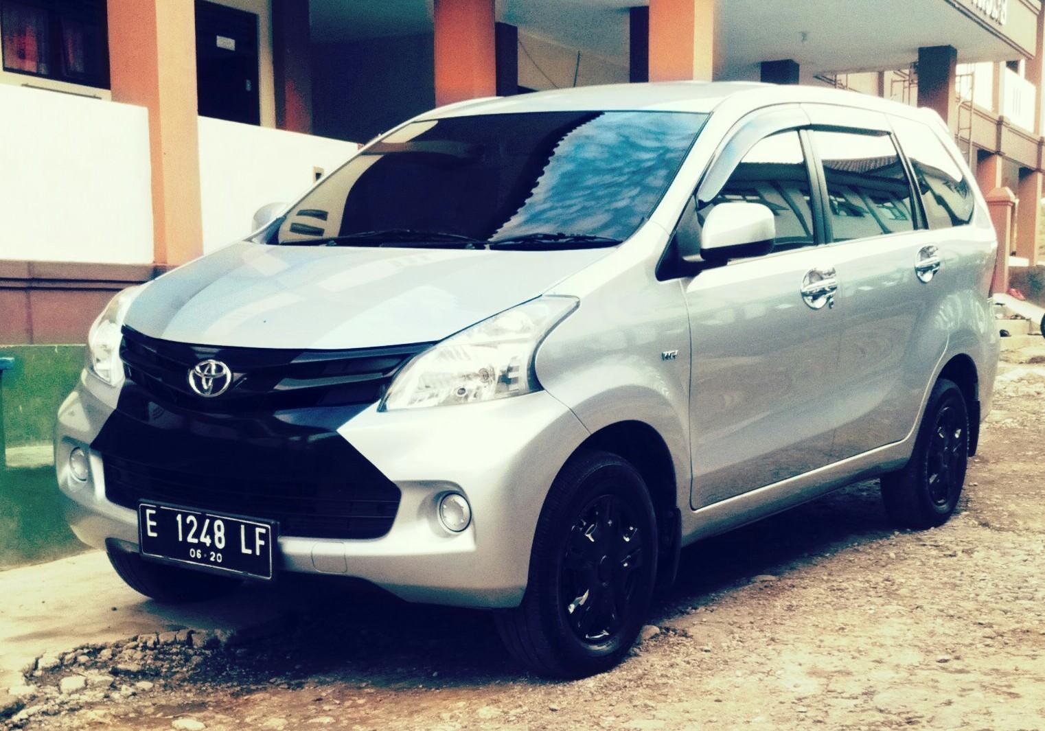 Rental Mobil Murah Di Stasiun Cirebon Antar Jemput