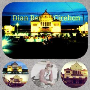 Sewa Mobil Stasiun Cirebon