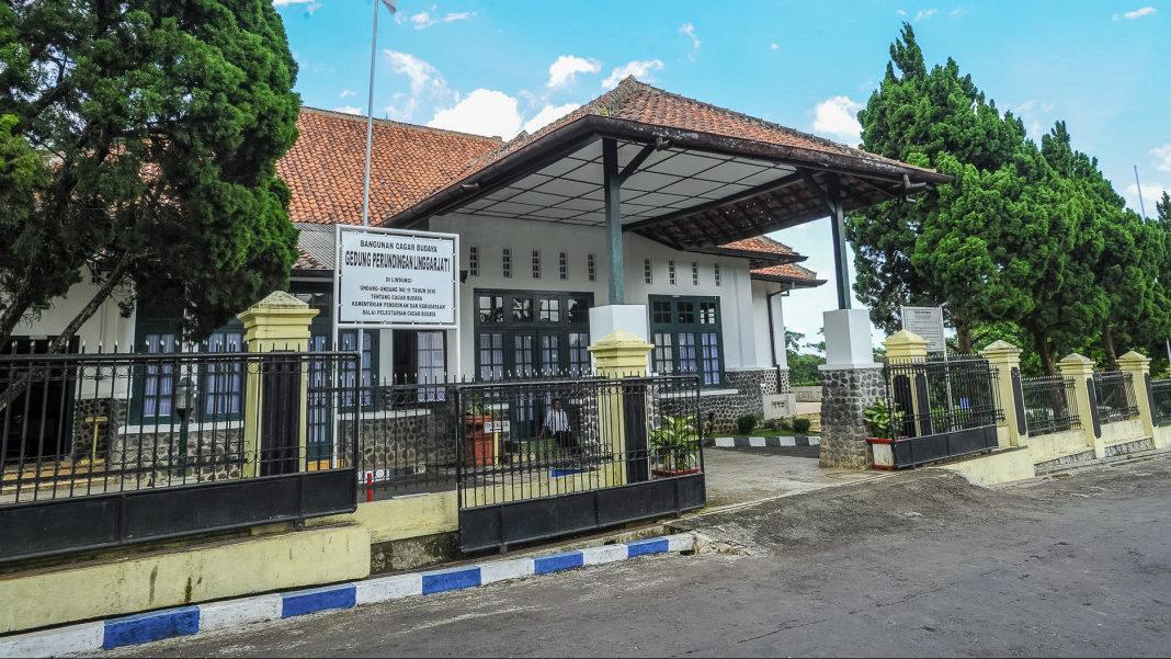 Museum Gedung Perundingan Linggarjati
