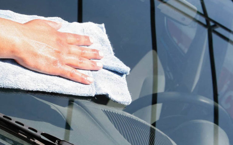 Tips Hilangkan Jamur Pada Kaca Mobil