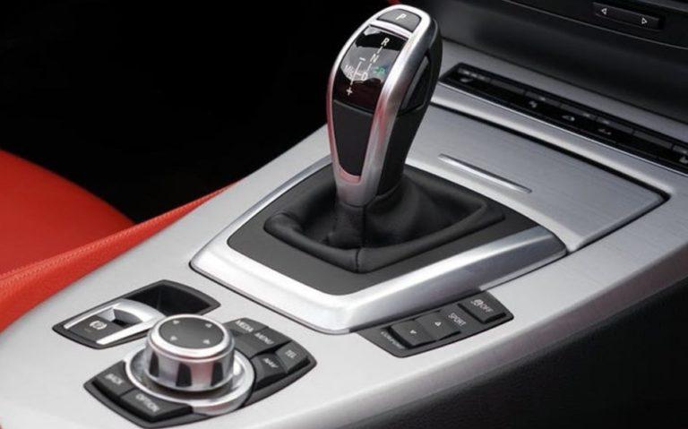 Merawat Mobil Transmisi Matic