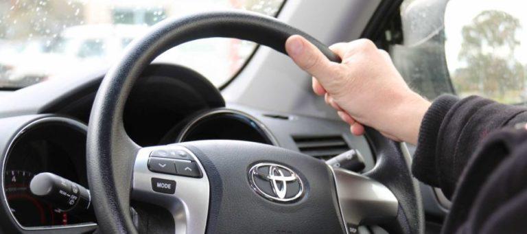 Kenapa Mobil Bergetar Saat Ngebut