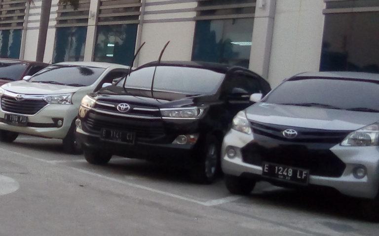 Sewa Mobil Stasiun Cirebon Antar Jemput