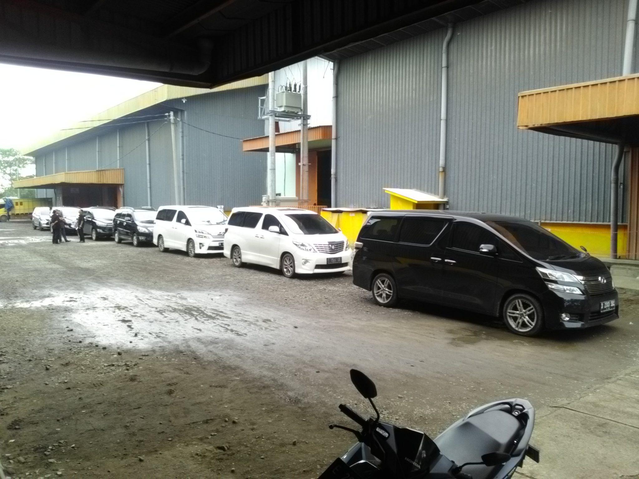 Sewa Mobil Bandara Jakarta Bandung Kertajati