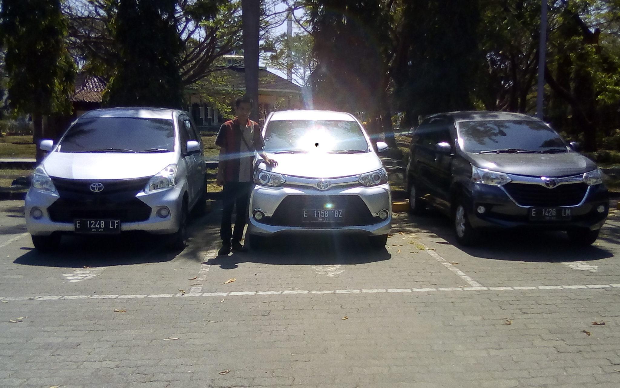 Rental Mobil Drop Off Jakarta Bandung Harga Murah