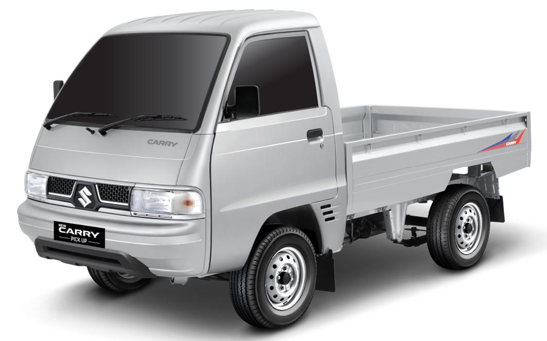 Rental Mobil PickUp Di Cirebon