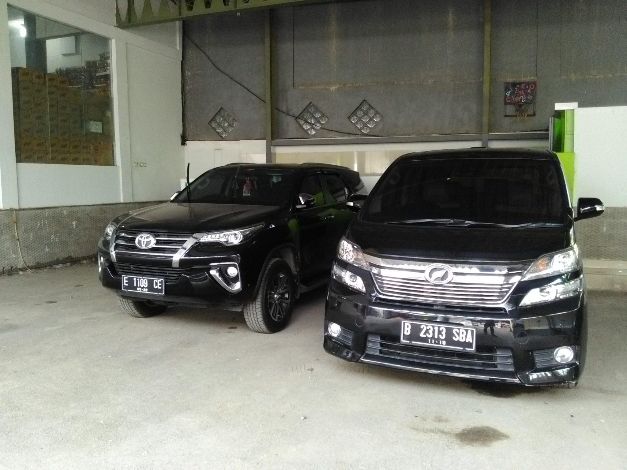 Sewa Mobil Vellfire Dan Alphard Di Cirebon Tarif Bersaing