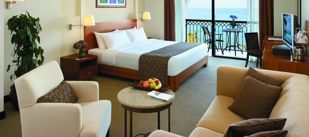 Hotel Berbintang Di Cirebon