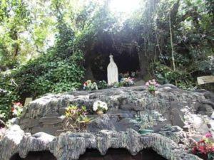 Goa Maria Fatimah Sawer Rahmat Cisantana Kuningan