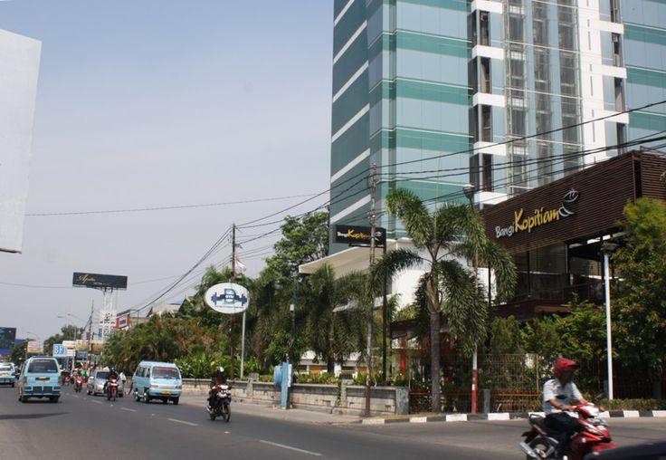 Kota Cirebon Dahulu Dan Sekarang