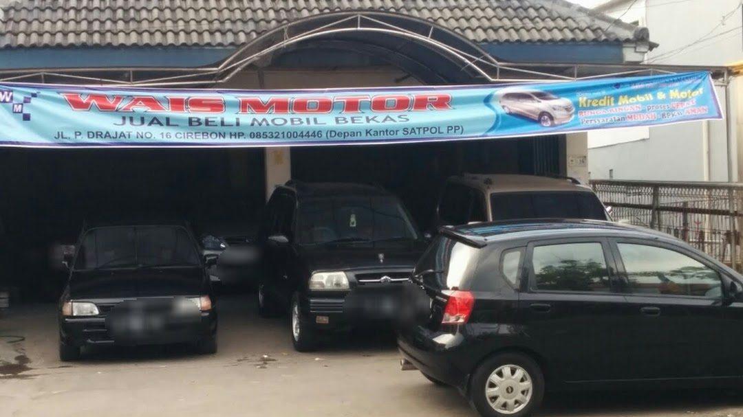 Showroom Mobil Bekas Cirebon