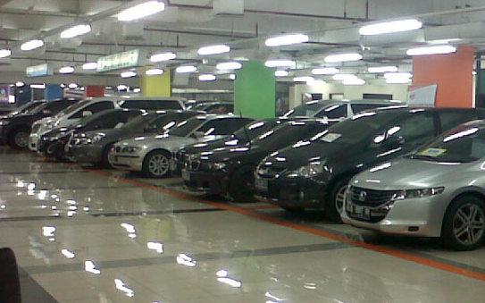 Showroom Mobil Bekas Cirebon Rent Car Cirebon