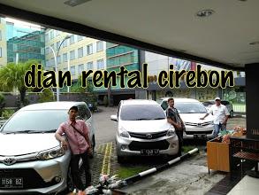 Harga Rental Mobil Bandung Cirebon