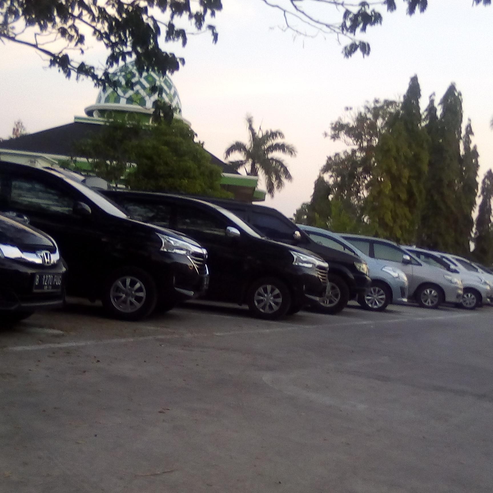 Sewa Mobil Di Cilimus Kuningan Dan Cirebon