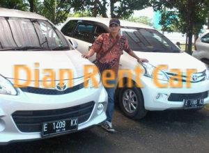 Sewa Mobil Di Tuparev Cirebon
