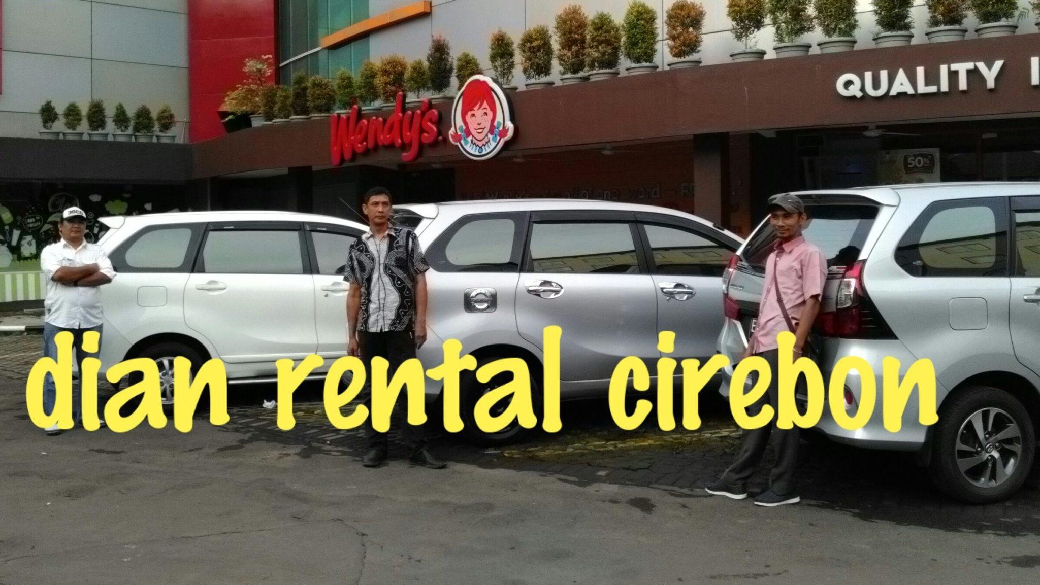 Sewa Mobil Perjam Di Cirebon