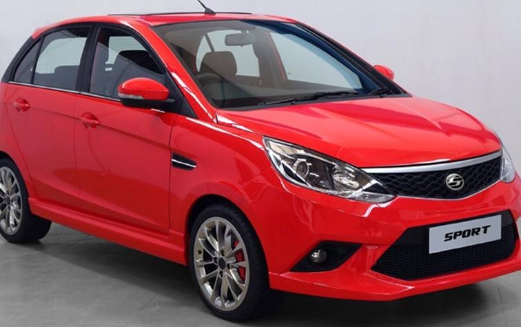 Spesifikasi Dan Harga Mobil Tata Periode 2018