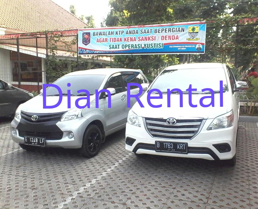 Sewa Mobil Di Tuparev Cirebon Jalan Yang Rawan Kemacetan
