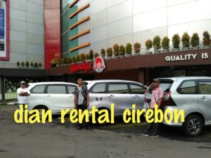 Rental Mobil Di Cirebon Pelayanan Terbaik Dan Murah