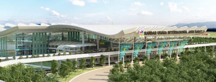 jasa antar jemput bandara internasional majalengka