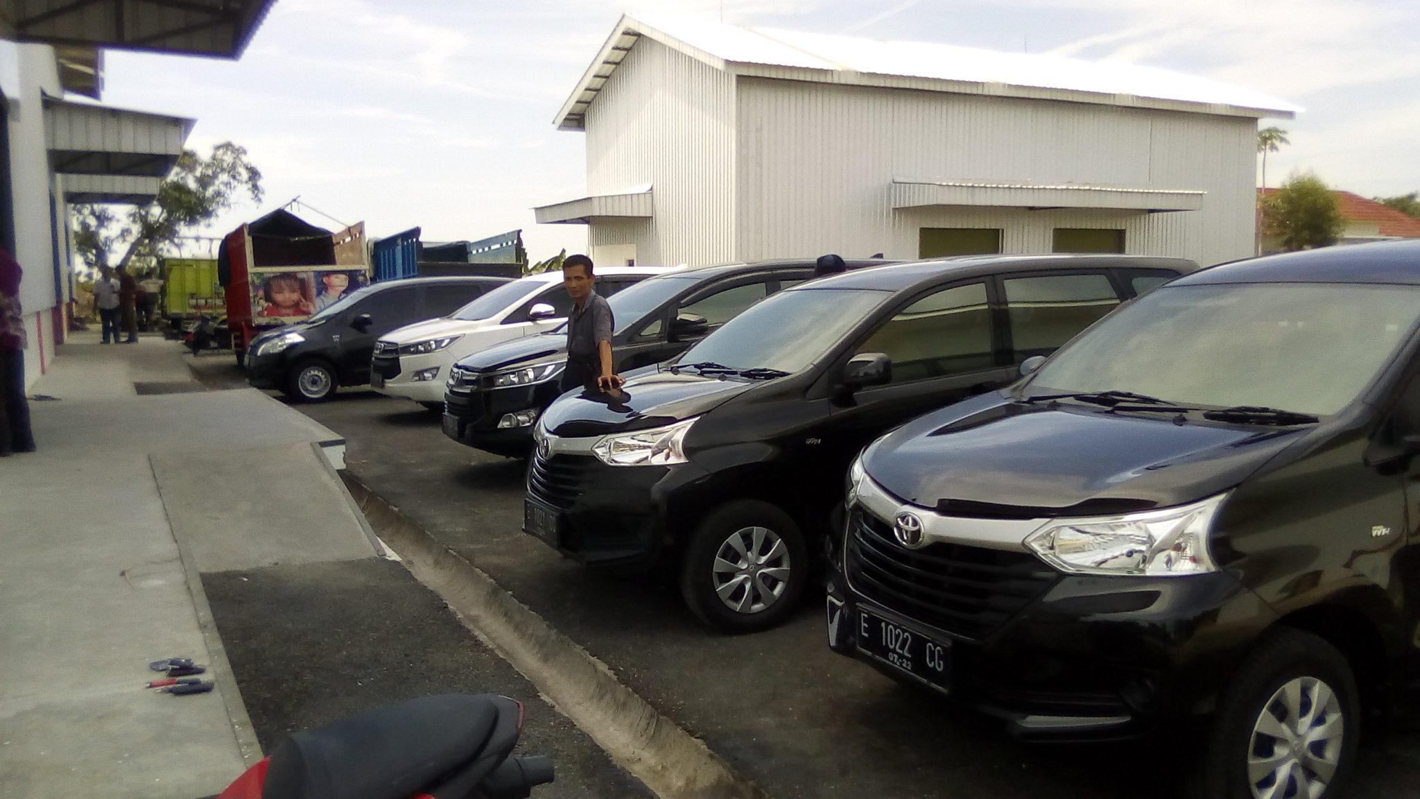 Sewa Mobil Di Kota Sumber Cirebon