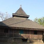 Masjid Kuno Bondan Indramayu