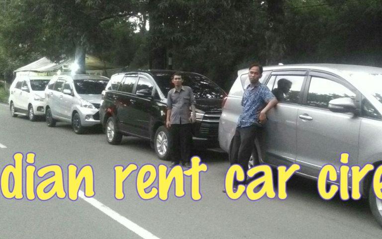 Biaya Sewa Mobil Luar Kota Ke Bandung Sumedang Jakarta