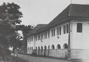 Gedung BAT