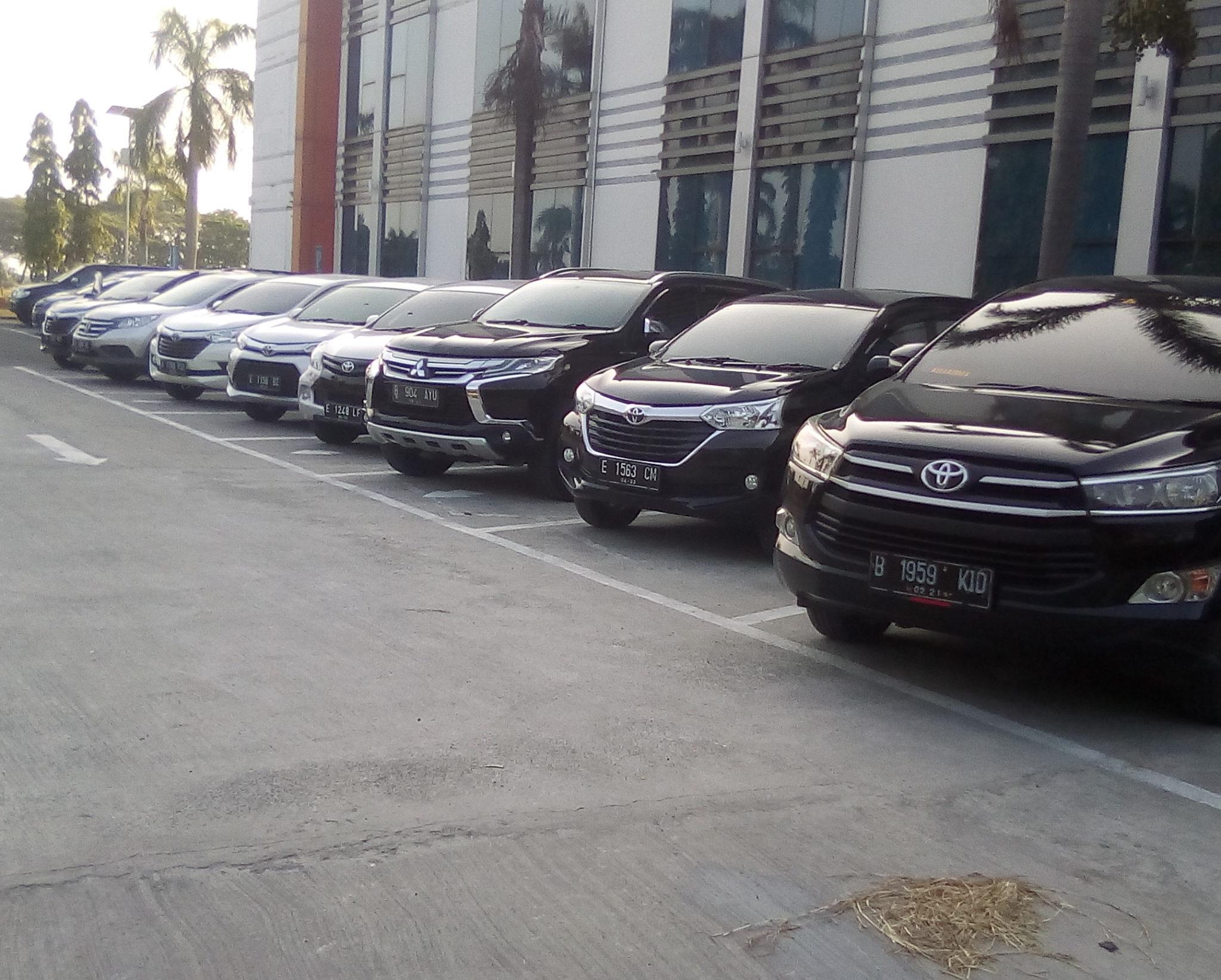harga rental mobil untuk luar kota cirebon