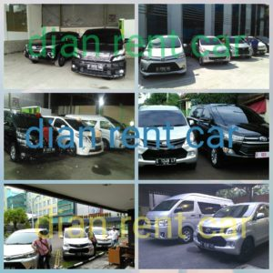 Sewa Mobil Pribadi Di Cirebon
