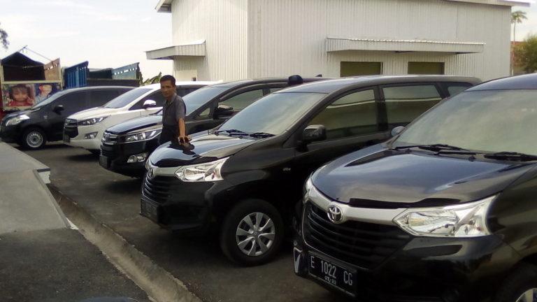 Rental Mobil Pribadi Cirebon Termurah