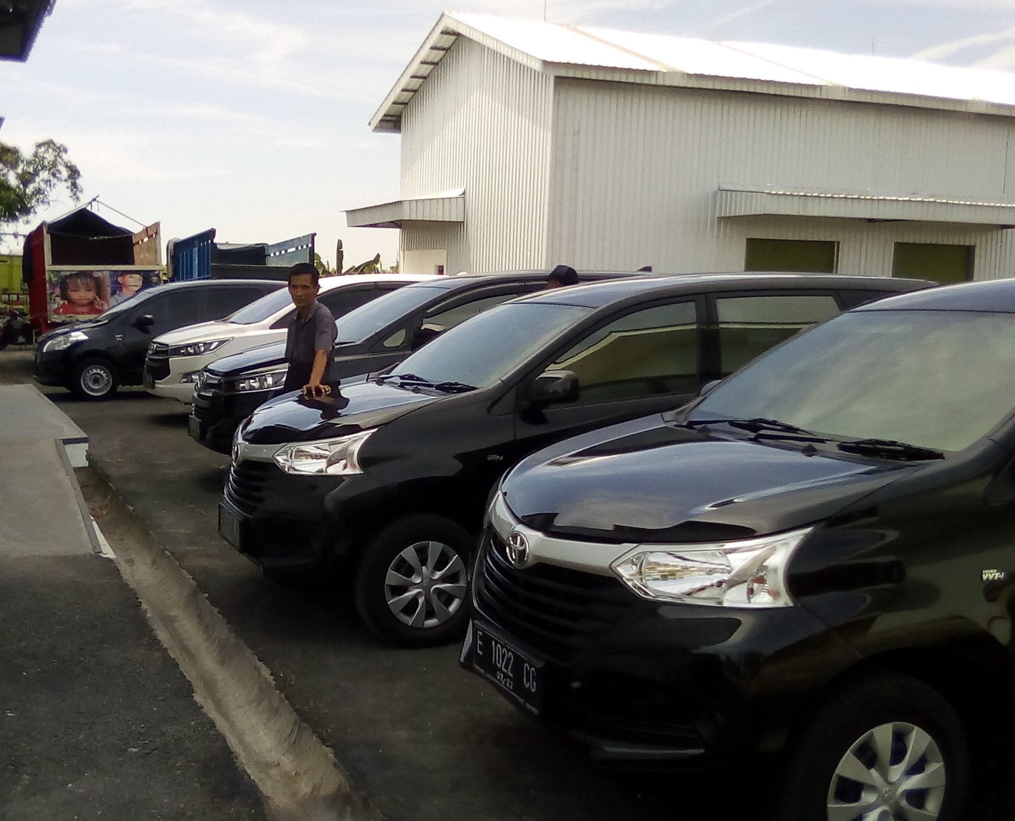 Sewa Mobil Harian Cirebon Untuk 6 Jam Dan 12 Jam