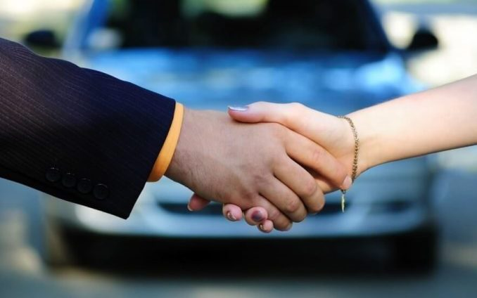 Contoh Surat Perjanjian Sewa Mobil Yang Baik Dan Benar