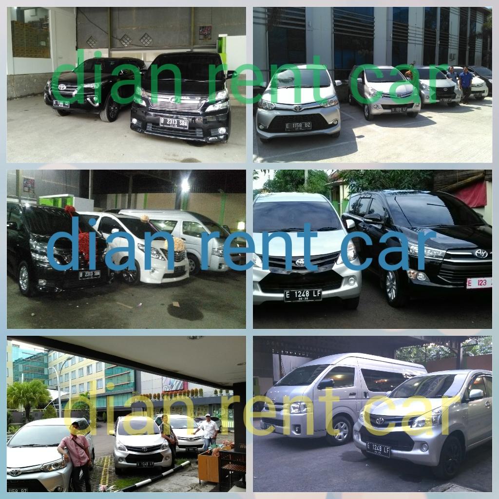 Sewa Mobil Pribadi Di Cirebon Murah Dengan Sopir