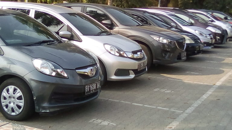Mobil City Car Di Cirebon Buat Rental