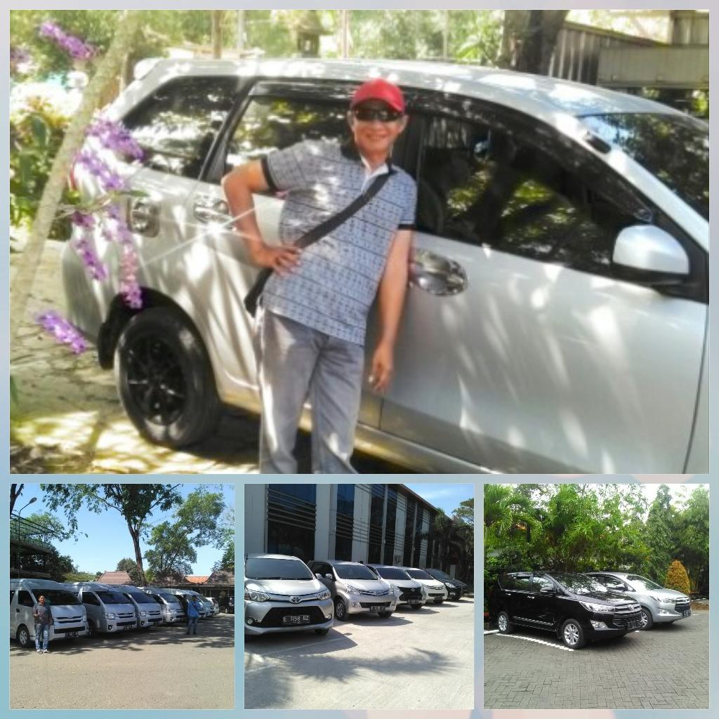 Harga Sewa Mobil Cirebon Tarif Murah