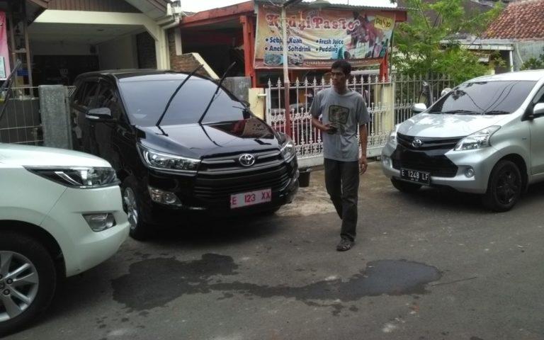 Perusahaan Sewa Mobil Yang Ada Di Cirebon Bersaing Harga