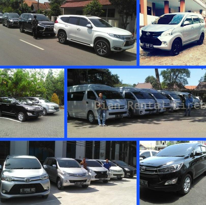 Jasa Sewa Mobil murah Di Cirebon Plus Supir Yang Terpercaya.
