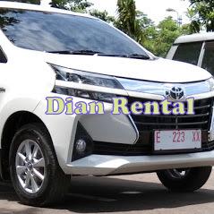 rental mobil avanza bertarif murah bersama dian rent car