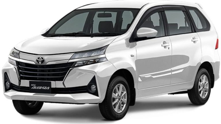 Rental Mobil Avanza Murah Di Cirebon