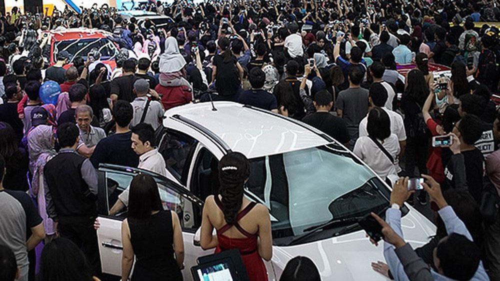 Penjualan Mobil Terlaris Bulan Mei 2019 Di Indonesia