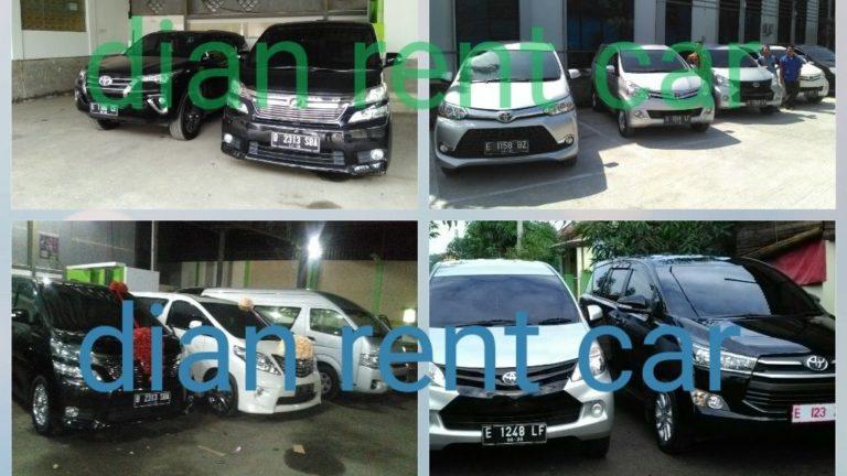 Layanan Rental Mobil Di Sumber Cirebon
