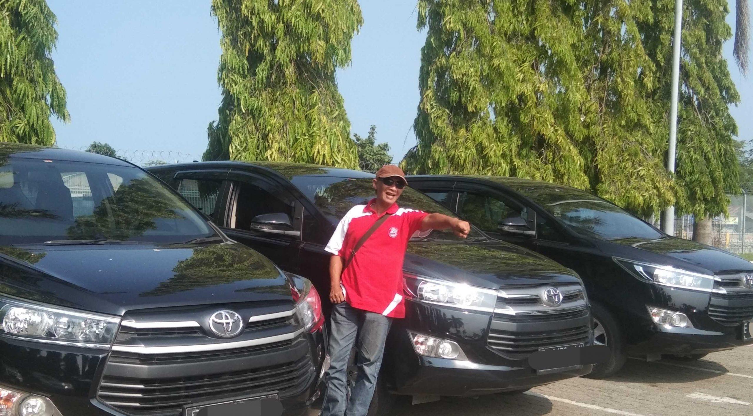 Cirebon stars rent car